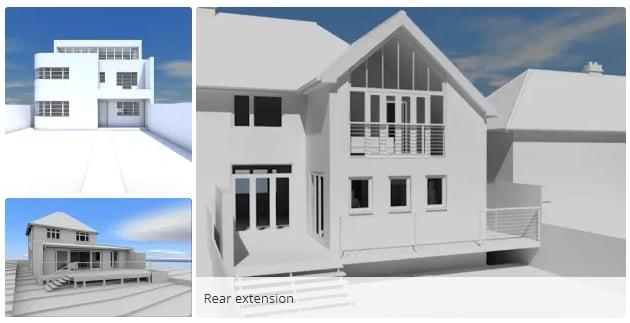 KR.eativ: Architects Ltd Kettering Architect